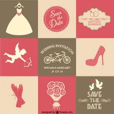 wedding invitations with bride elements vector free download Wedding Card Vector Graphics Free Download wedding invitations with bride elements free vector Vector Background Free Download