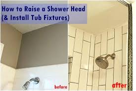 remove shower faucet changing shower faucets remove shower faucet cartridge