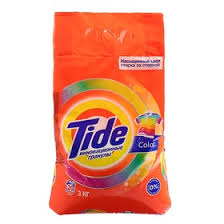 <b>Порошок стиральный</b> Tide <b>Автомат</b> Color, 3 кг (755296) - Купить ...