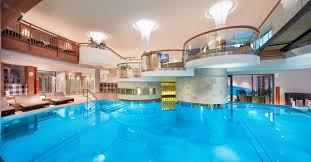 Hotel Nevis Wellness And Spa Schlosshotel Fiss 5 Star Luxury Hotel In Austria Tyrolean Alps