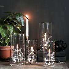 oil lamp glass ball cylinder oil tell me more clear glass