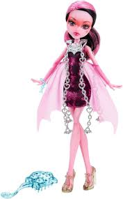 costume makeup tutorial for you because really those monster high dolls weren amazon monster high haunted getting ghostly draculaura doll toys games