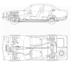 chevy vega engine diagram chevy wiring diagrams cars