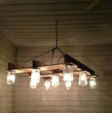 pallet mason jar chandelier pallet chandelier combine with some mason jar or colored pallet chandelier combine pallet mason jar chandelier