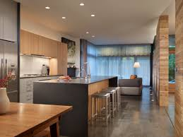 Concrete Floors In Kitchen Dark Painted Concrete Floors Home Decor U Nizwa