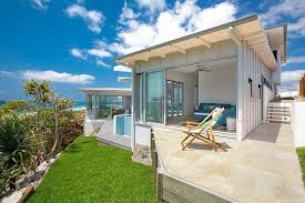 collect this idea blue dog beach house by aboda design group