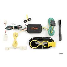 curt vehicle to trailer wiring harness 56085 for 10 16 hyundai 2016 hyundai santa fe trailer wiring harness at Hyundai Trailer Wiring Harness