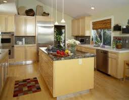 Modern Kitchen Island Designs Kitchen Island Design Ideas Pictures Options Tips In With Home