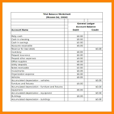 10 How To Create A Balance Sheet In Excel E Mail Statement