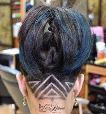 as well Top 25  best Undercut curly hair ideas on Pinterest   Short in addition Best 25  Undercut designs ideas on Pinterest   Undercut  Hair furthermore Best 25  Shaved hair designs ideas only on Pinterest   Hair tattoo as well Trendy Haircuts 2017   50 Women's Haircuts with back undercut moreover  together with Best 10  Nape undercut ideas on Pinterest   Hair undercut furthermore Best 25  Undercut designs ideas on Pinterest   Undercut  Hair also  additionally Best 25  Shaved hair designs ideas only on Pinterest   Hair tattoo as well Obtén dos looks  pletamente distintos con un sólo corte   Nape. on woman undercut haircuts designs