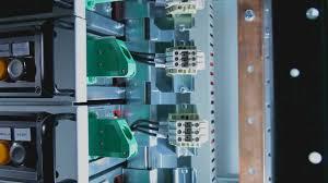 Tecnoquadri quadro elettrico multisistema ms d youtube