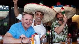 Gordon, Gino and Fred: Road Trip - The Three Amigos - ITV Hub
