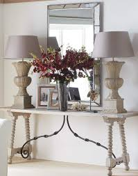 Console Table Lights Console Table Lamps To Light Up Your Lobby Warisan Lighting