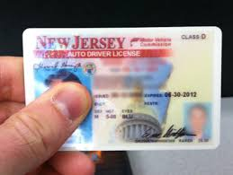 New Coming Driver's Renewing York Cbs – Your Rules Jersey For License