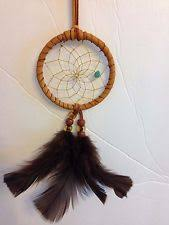 How To Make Authentic Dream Catchers Cherokee US Native American Collectibles eBay 81