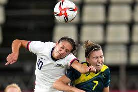USWNT gets ugly tie to advance at 2021 ...