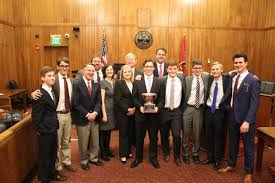 news tennessee bar association the montgomery bell academy mock trial team repeated its championship win for the second year in a row at the 2017 tennessee state high school mock