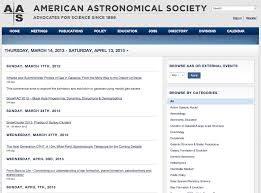 Marzano Elements Chart American Astronomical Societys Drupal 7 Site By Bluespark