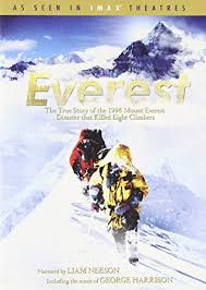 Amazon Com Everest The True Story Of The 1996 Mount Everest