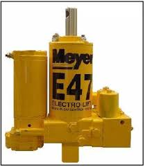 meyer e com meyer e snow plow pump information parts meyer e 47 electro lift snow plow pump