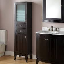 Bathroom Cabinet Tower Corner Bathroom Linen Cabinets Cabinet Ideas Fresh And Clean