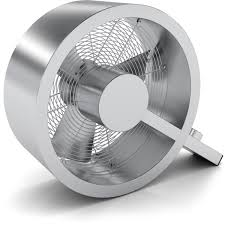 fan electric. stadler form sf-q electric fan
