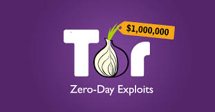 Zerodium Offers $ 1 Million for Tor Browser Exploits
