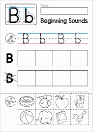 Kindergarten alphabet worksheets take your child beyond the abc basics and turn him into an alphabet adept! Pin On My Tpt Products