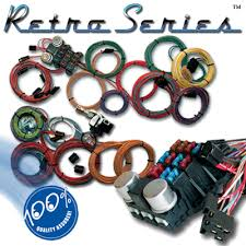 wr retro series mopar wiring kit ron francis wiring wr 95 retro series mopar wiring kit