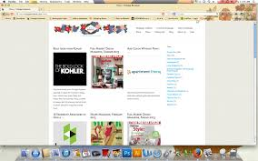 artist blog using your website as a portfolio indiemade press page enhances an artist portfolio online