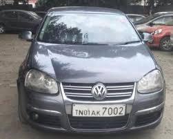 2010 Volkswagen Jetta Tdi 2010 Volkswagen Jetta 1 9l Tdi For Sale In Chennai