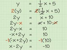 ideas collection 3 ways to solve literal equations wikihow for your algebraic equation rearranger of