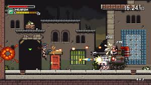 mercenary kings wallpapers video game