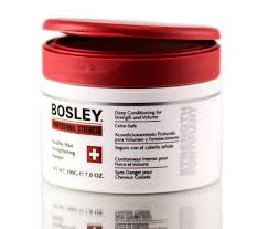 bosley hair products bosley professional strength hair care bosley professional strength healthy hair strengthening masque