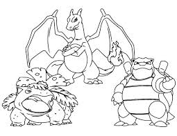 Pokemon Printable Coloring Pages Legendary Color