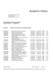 diploma of information technology networking results 2