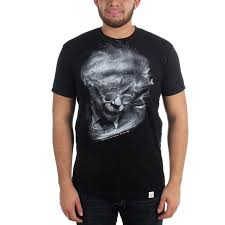 Albert Guys T Shirt In Black By Imaginary Foundation