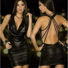 Goth Party/Cocktail Dresses for <b>Women</b> for sale | eBay