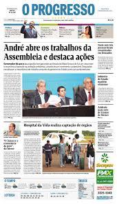 Edição de 05/fevereiro de 2013 by O Progresso Digital - issuu