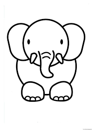 Small Picture 39 best Elephants images on Pinterest Cartoon elephant Animals