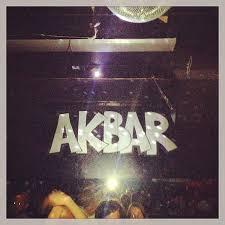 Akbar - Gay Bar