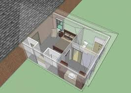 in law master suite addition floor plans