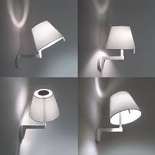 melo mini wall l artemide