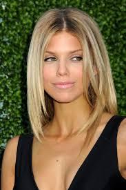 účesy Pro Tekuté Dlouhé Vlasy Krátké účesy Pro Majitele Tenkých Vlasů