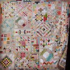 ct-long-time-gone-quilt | Beautiful Quilts | Pinterest | Scrappy ... & ct-long-time-gone-quilt Adamdwight.com
