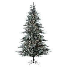 The Top 20 Best Artificial Christmas Trees Of 2017Blue Spruce Pre Lit Christmas Tree