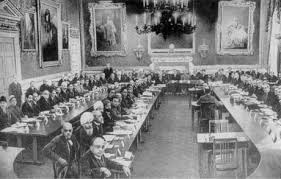 file the first round table conference 16 november 1930 to 19 january 1931 dr ambedkar in the first row left jpg