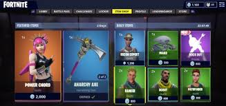 These Are The Rarest Skins And Items In Fortnite Vg247