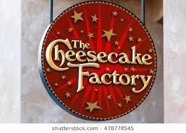 cheesecake factory logo.  Cheesecake LAS VEGAS NEVADA  August 22nd 2016 The Cheesecake Factory Logo On Store In E