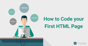 How To Create Html Page Detailed Tutorial